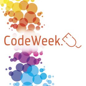 code week 2019 logo