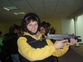 Wizyta w Szkole Policji w Katowicach