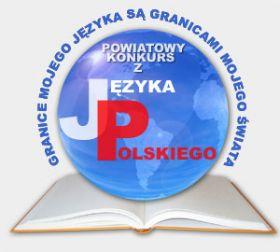 Powiatowy Konkurs z Języka Polskiego