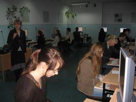 Konkurs biologiczny 2007